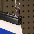 AGT Pinchers Banner Hanger