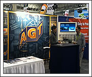 AGT attended the Shopper Marketing Expo, Oct. 17-18, Navy Pier, Chicago IL